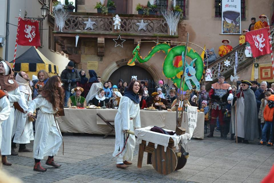 Comité des fêtes de Molsheim