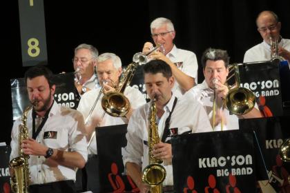 Jumble Noël