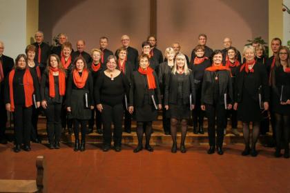 Les Maîtres chanteurs d'Alsace Bossue