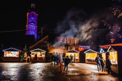 Marché de Noël, Reichshoffen