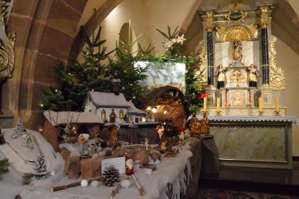 © L'Alsace en famille