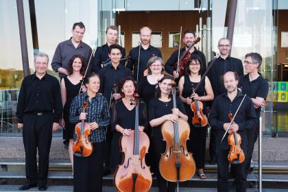 Orchestre de Chambre de Sélestat