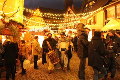 Office de tourisme Pays d'Eguisheim et Rouffach