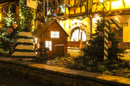 Office de tourisme Eguisheim  et Rouffach